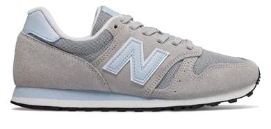 NEW BALANCE WL373LAA šedé - dámská lifestyle obuv 875952cfa3