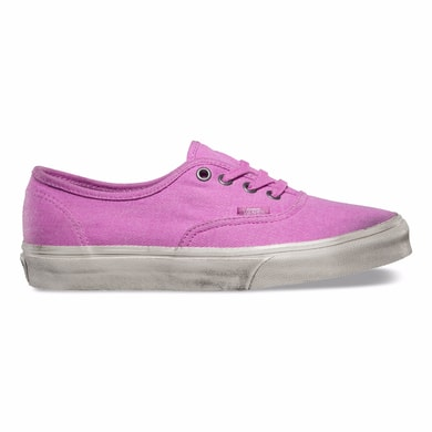 Authentic VZUKFJ3 - dámské tenisky růžové - VANS - dámské - městské ... 409388d7d5a