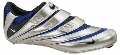 POGGIO III CHROME/GAME BLUE 91431