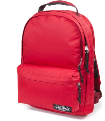 YOFFA CHARGED RED 26 l - batoh na notebook