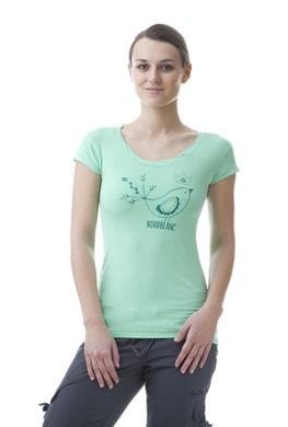 NBSLT5654 PIZ - Dámské tričko - NORDBLANC - dámská - trika - 347 Kč 3f1e3c4869