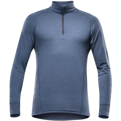 Duo Active Man Zip Neck Night