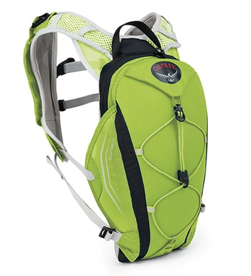 Rev 1.5 Pack Flash green