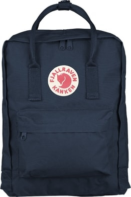 Kanken 16 royal blue