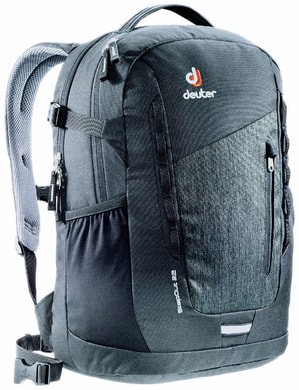 Deuter StepOut 16 dresscode-black