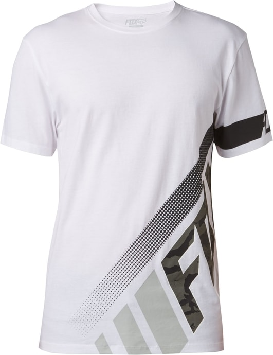 Kaos  Optic White - tričko