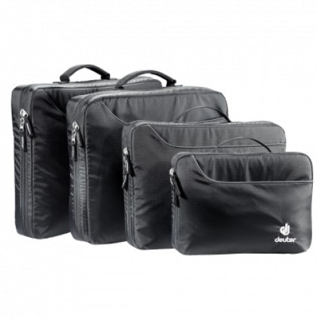Laptop case black 10l