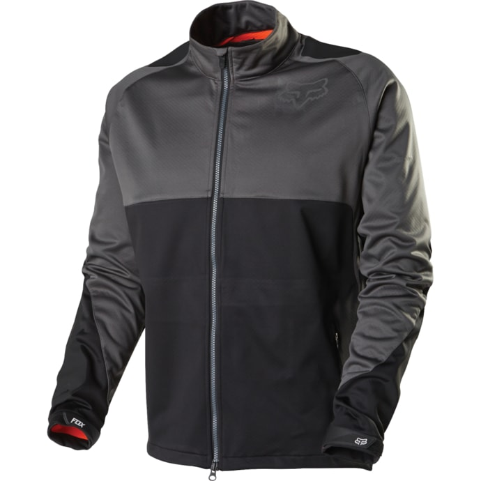 10339 324 Bionic Lt Trail Softshell - Bunda