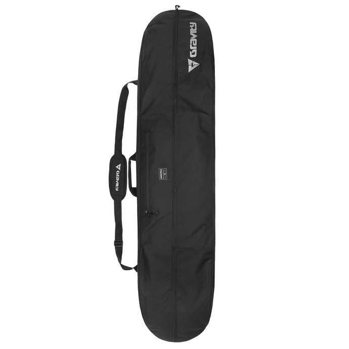 Scout, all black - obal na snowboard