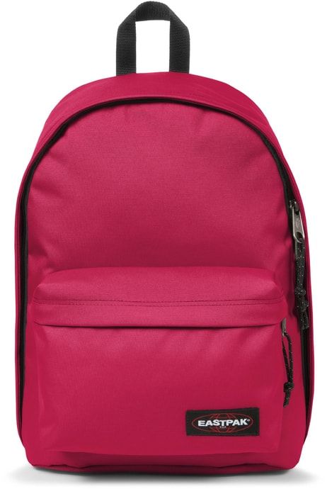 Out Of Office One Hint Pink 27 l - městský batoh