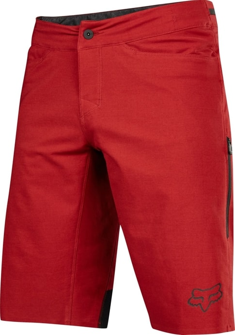 Indicator Short Bright Red