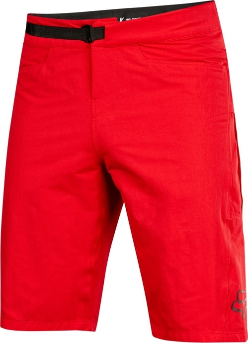 Ranger Cargo Short bright red 2018