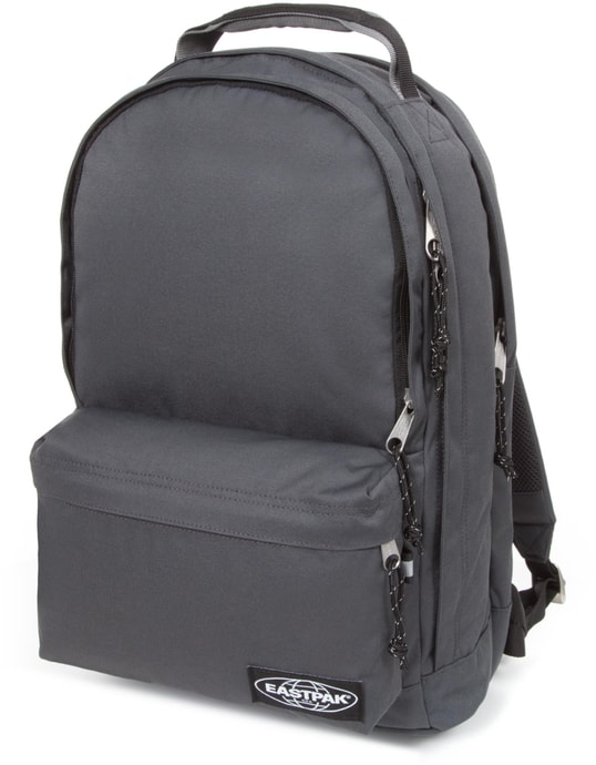 YOFFA CHARGED GREY 26 l - batoh na notebook