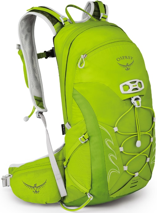 TALON 11 II spring green