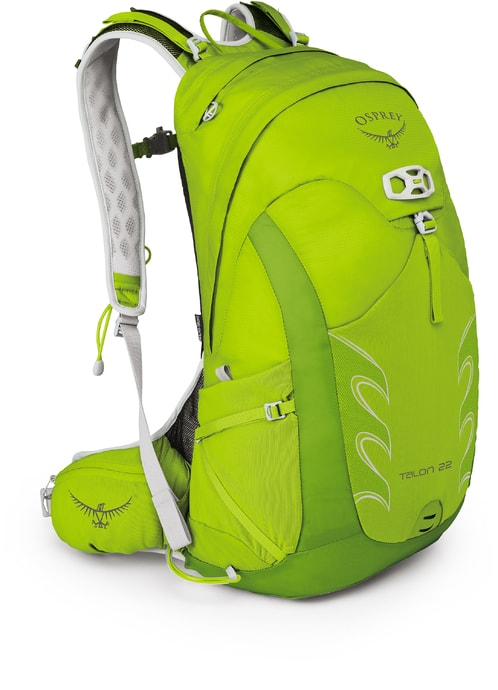 TALON 22 II spring green