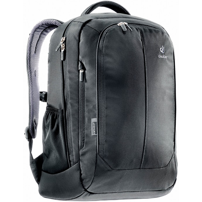 Grant black 24l - batoh na notebook