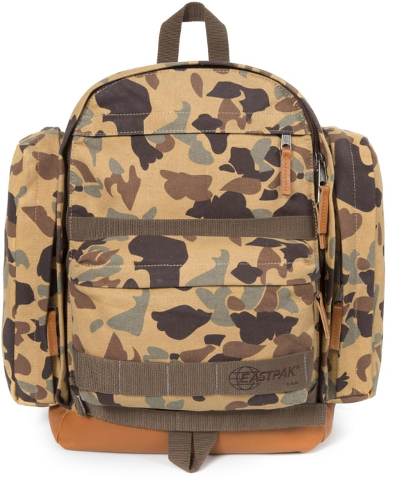 Killington Camo 52 29 l - batoh na notebook