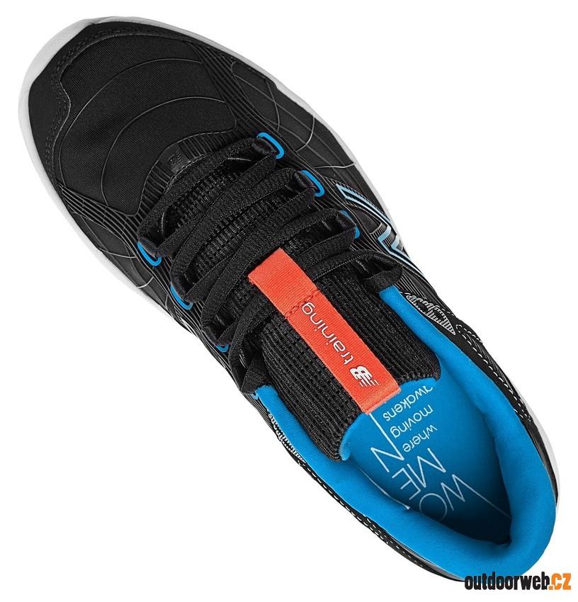 b0af53c878b WX813BK - fitness obuv. WX813BK - fitness obuv. new balance boty ...