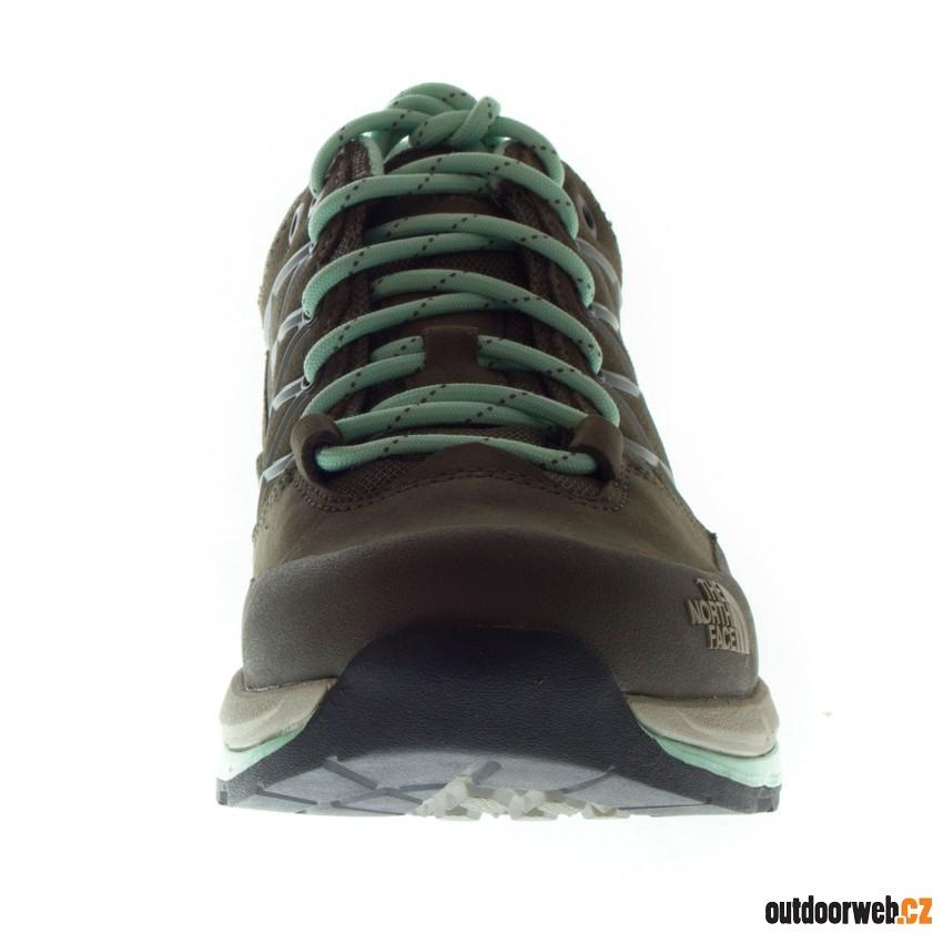 WRECK GTX bg - dámská outdoorová obuv - THE NORTH FACE - dámské ... 077f9c19e4