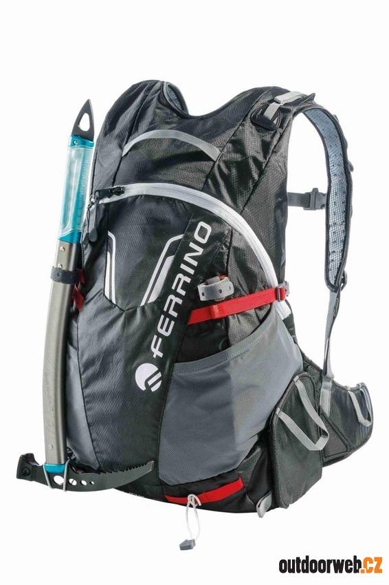 3876ec039c3 LYNX 25 - ski touringový batoh - FERRINO - lyžařské a skialpové ...