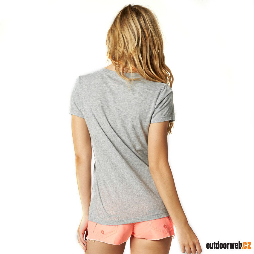 Intense Heather Grey 08567 040