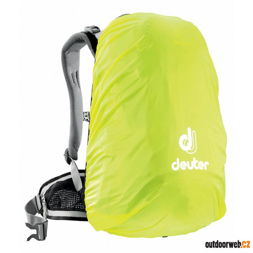 Raincover I - pláštěnka na batoh zelená - DEUTER - pláštěnky na ... 059cc3fa51