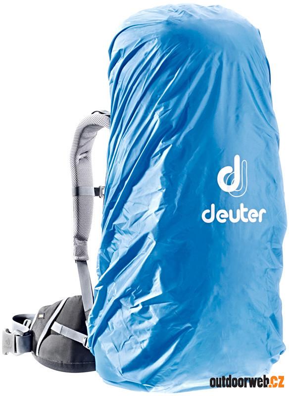 Raincover III - pláštěnka na batoh modrá - DEUTER - pláštěnky na ... 752fc821de