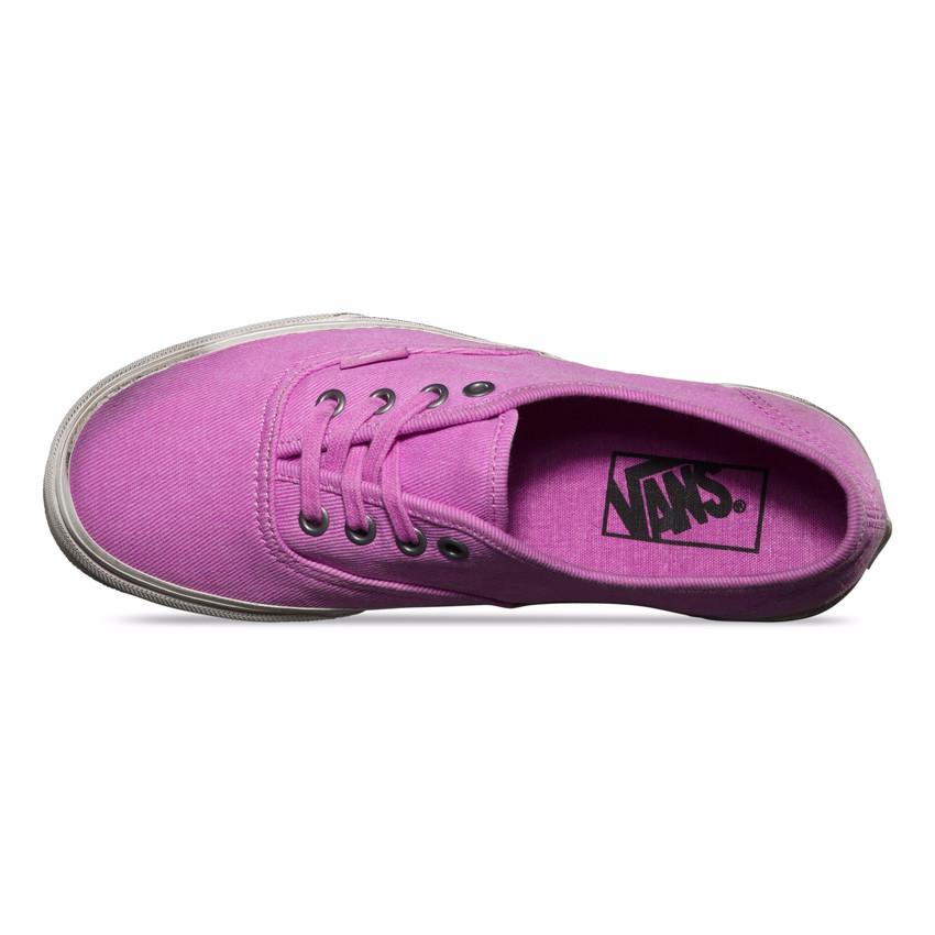 Authentic VZUKFJ3 - dámské tenisky růžové - VANS - dámské - městské ... d076f82224