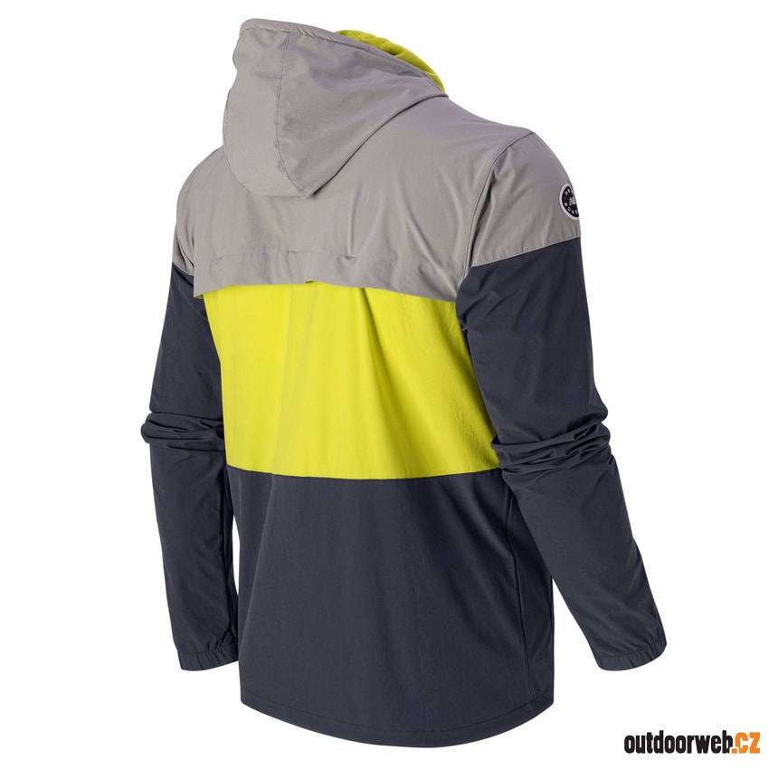 MJ53518SIM - Essentials 90s Windbreaker - větrovka