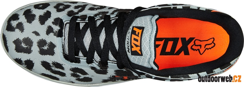 12169-230 Motion Transfer Grey/Orange