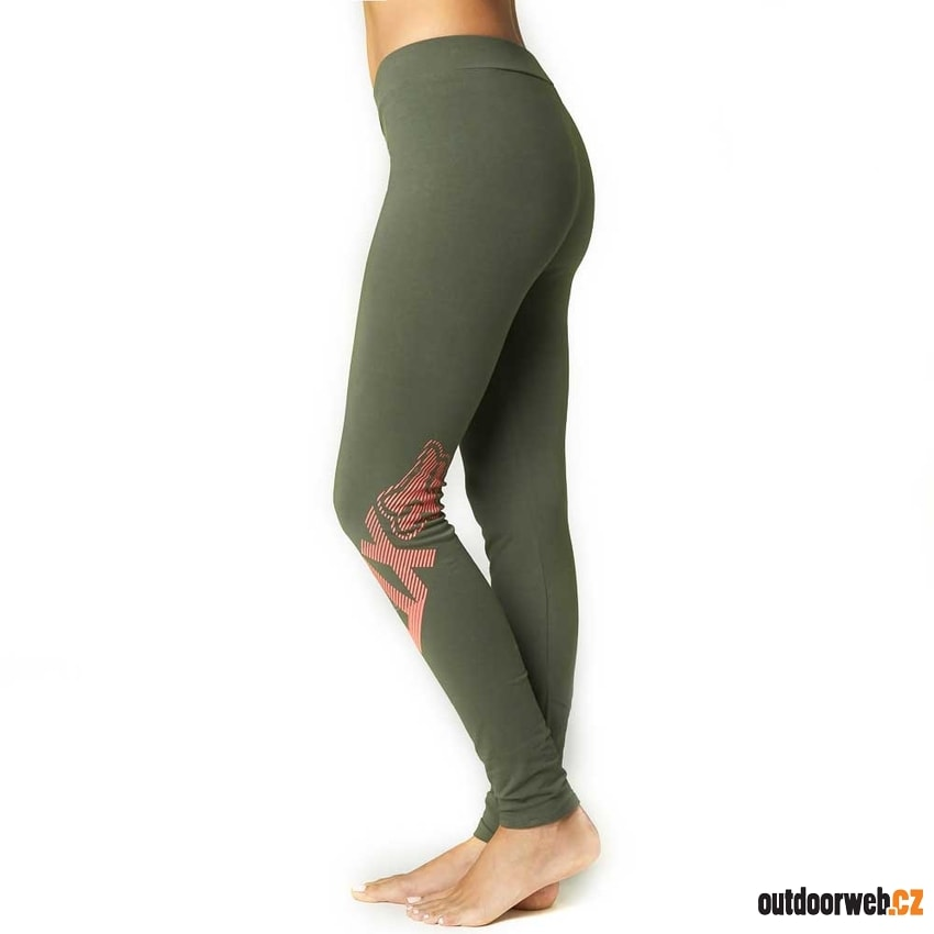 15376-373 Side Swiped Legging Military