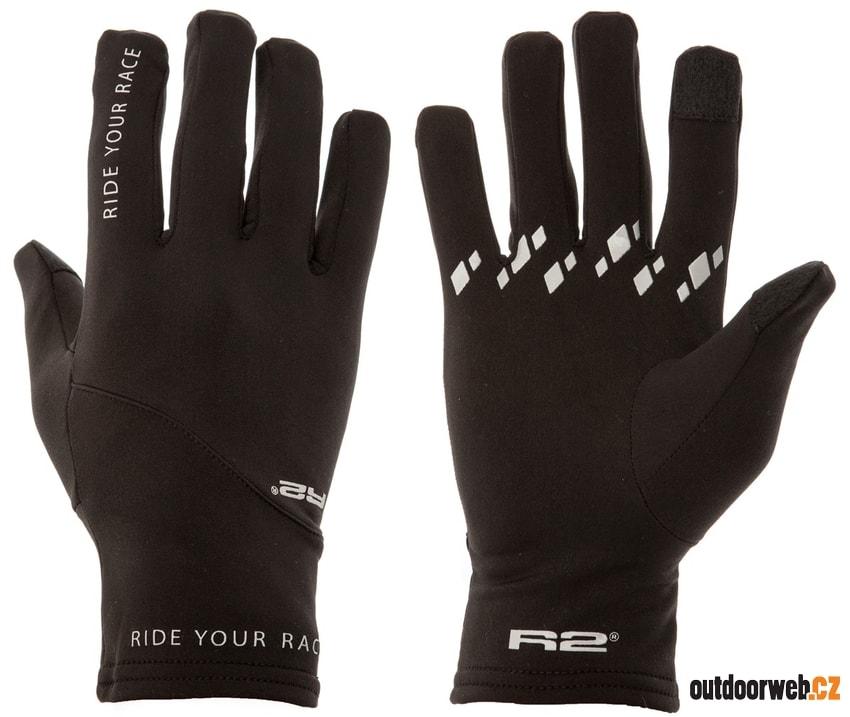 5953be32558 ATR20A THERMAL - běžecké rukavice - RELAX - na běžky - rukavice ...