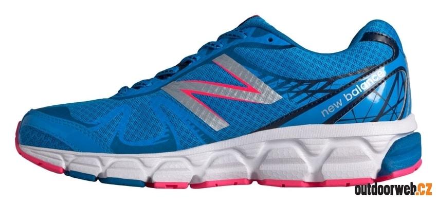 b0fe33df332 W780BP5 - dámská běžecká obuv. W780BP5 - dámská běžecká obuv. new balance  boty ...