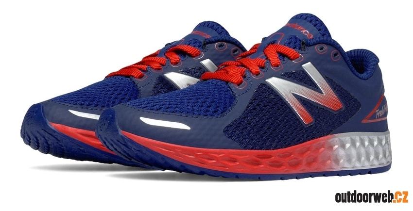 KJZNTBOY - běžecké boty dětské - NEW BALANCE - dětské - běžecké boty ... 9b6c4b91dd