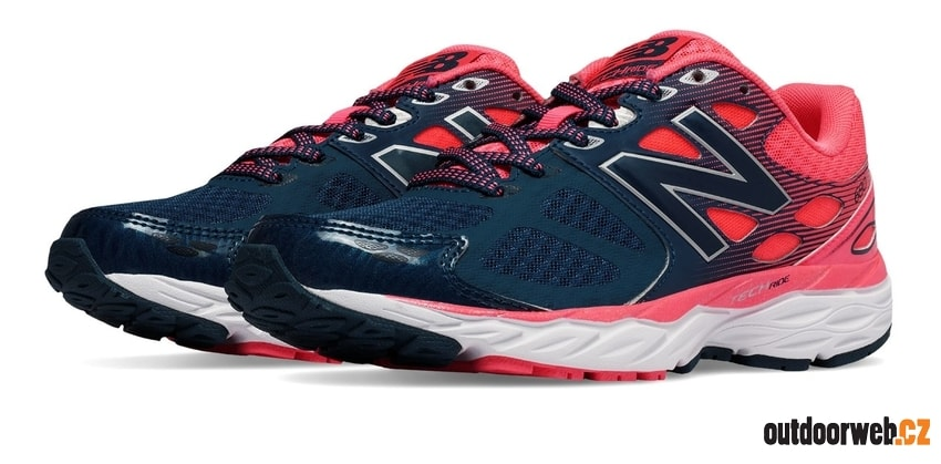 672c5d04185 W680RG3 - dámská běžecká obuv - NEW BALANCE - dámské - běžecké boty ...