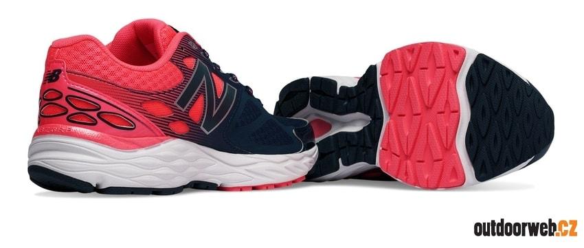 e77323f8156 W680RG3 - dámská běžecká obuv - NEW BALANCE - dámské - běžecké boty ...