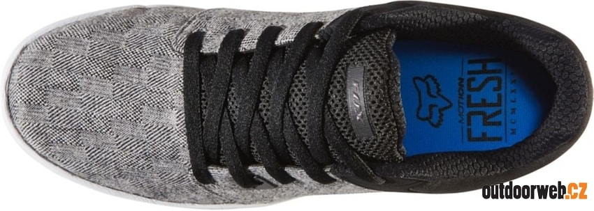 Motion Scrub Fresh Black/Grey/White - boty