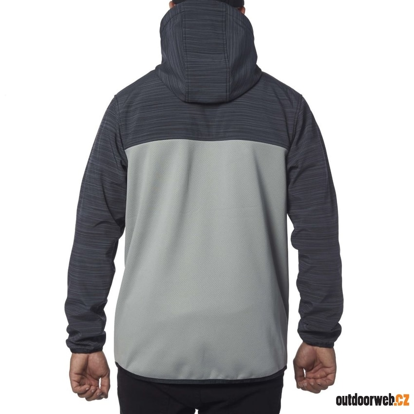 Thermabond Bionic Grey - bunda