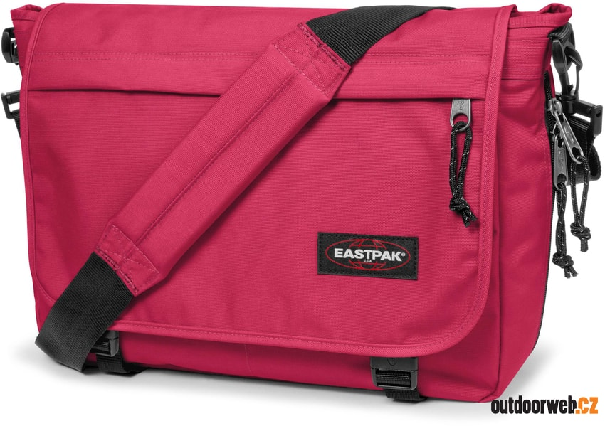 Delegate 20l One Hint Pink