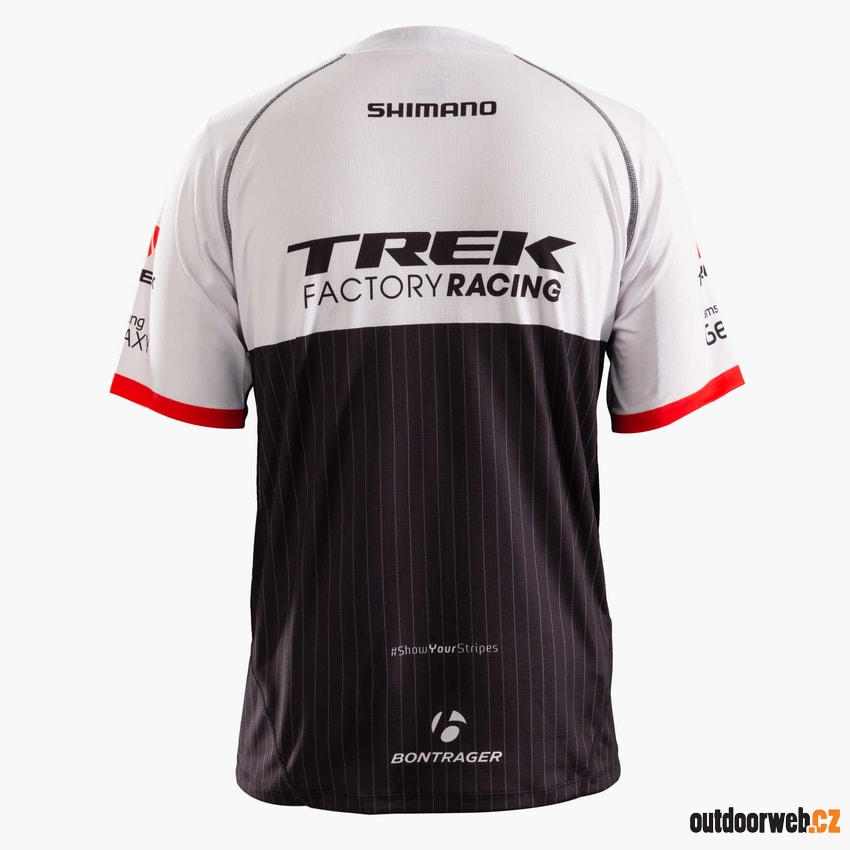 TREK Factory Racing RSL - pánský dres