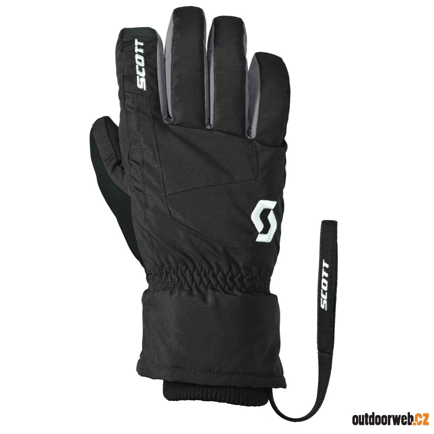 Ultimate black - SCOTT - lyžařské rukavice - Lyžování - 1 040 Kč fb9800d9bb