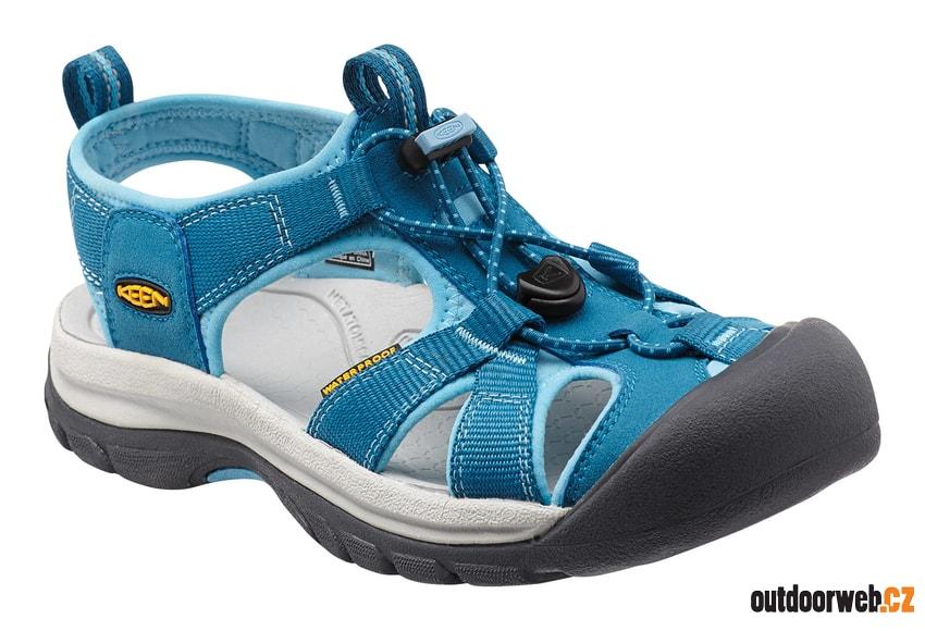 c6b3a31a1ae ... dámské outdoorové sandály. doprava zdarma  -31%. Venice H2 W  celestial blue