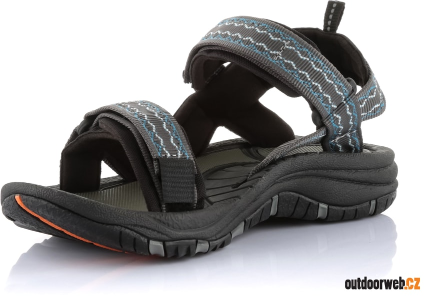 Gobi Men's Oriental Brown/Blue akce