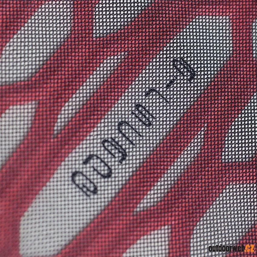 0032149d38 TALON 18 II martian red - OSPREY - turistické - batohy - 2 609 Kč