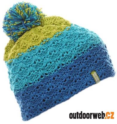 b9af584dafe NBWHK5455 WALE železná modrá - NORDBLANC - dámské - zimní čepice ...