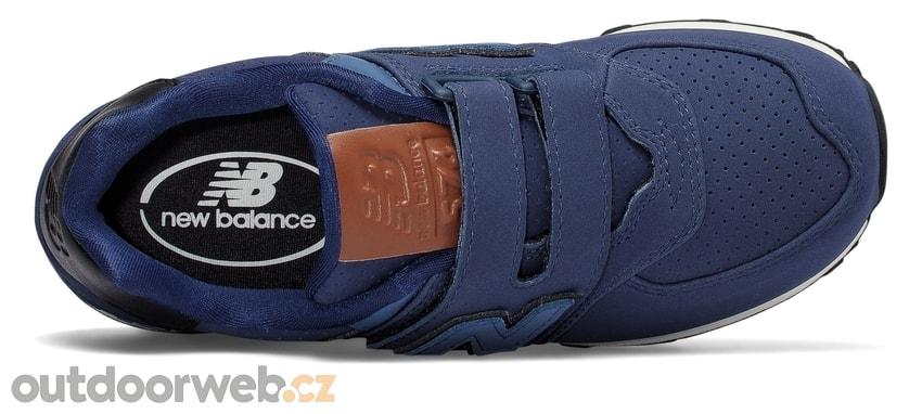 KV574YTY modrá akce. KV574YTY modrá akce. new balance ... e53eb0f9a0