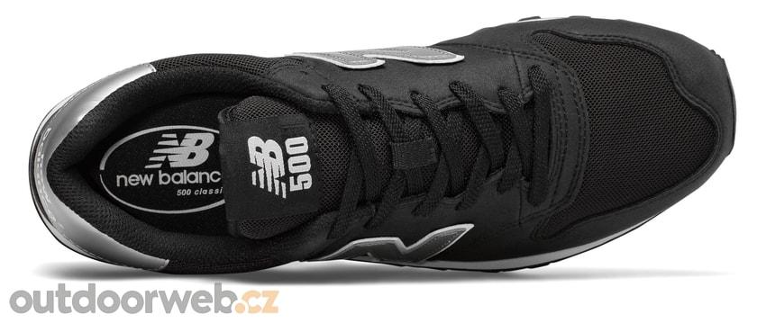 GM500KSW černá. GM500KSW černá. new balance boty ... 743cad02219