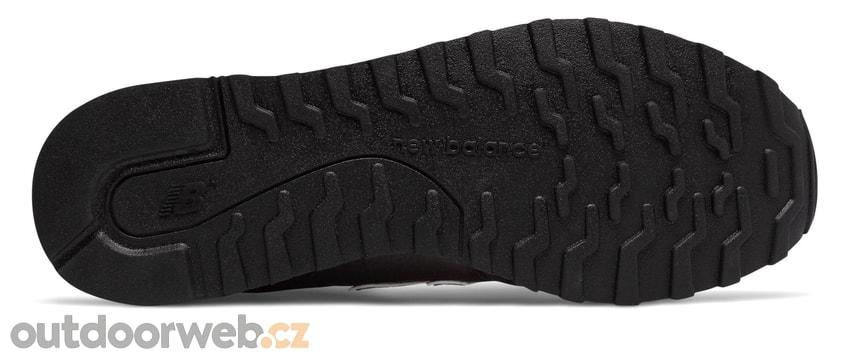 GM500KSW černá - NEW BALANCE - pánské - tenisky 65e79af9cea