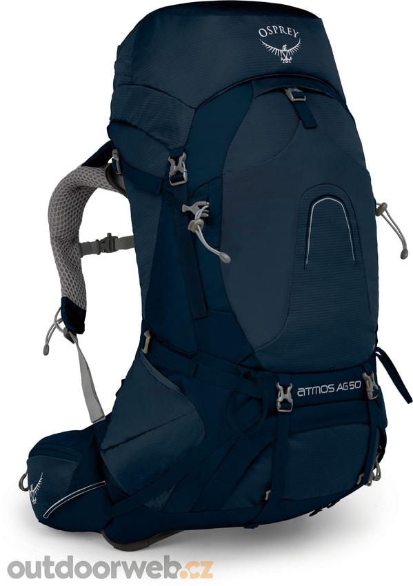 0ae9ae59d7f ... turistický batoh. doprava zdarma  -20%  garance. Atmos AG 50 II