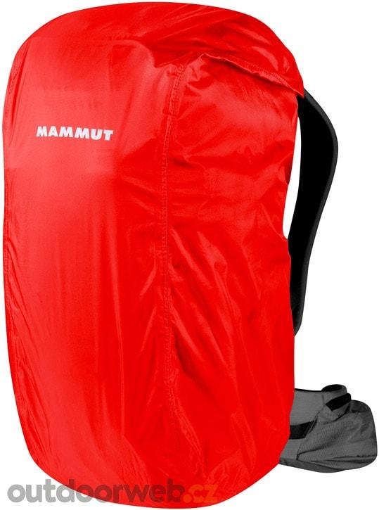 MAMMUT Raincover S fire - Pláštěnka. -10%  garance. Raincover S fire d59593ccfa